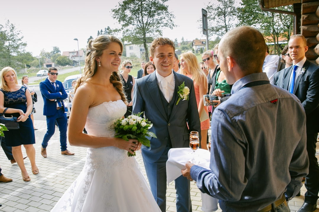 Svatby/Weddings